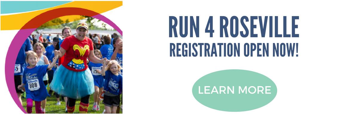 Run 4 Roseville Slider