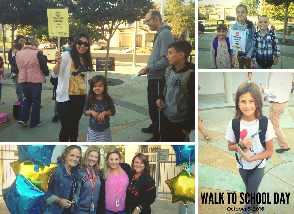 walk-to-school-collage