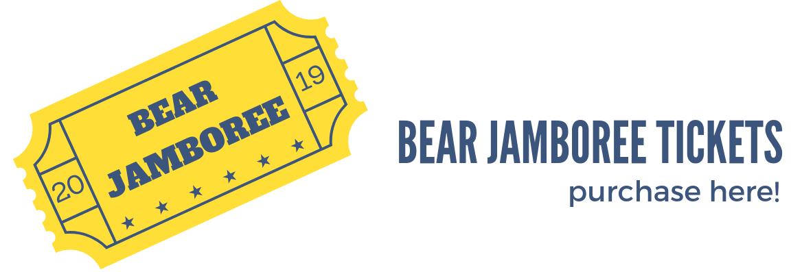 Bear Jamboree Tickets